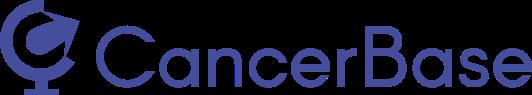 CancerBase Logo
